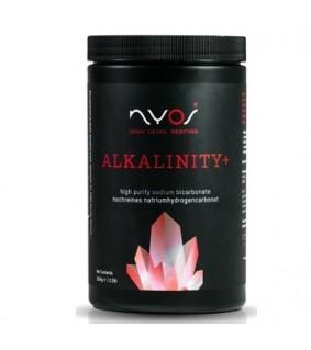 Alkalinity+