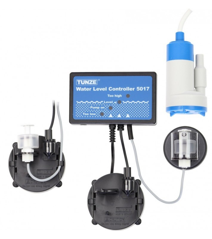 Water Level Controller 5017