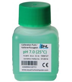 Kalibrierlösung pH7, 50ml