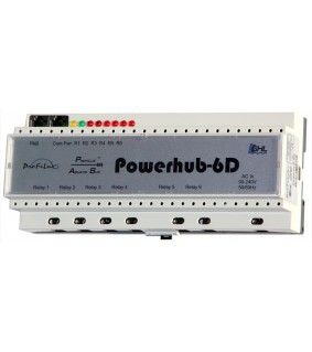 Powerhub-6D-PAB