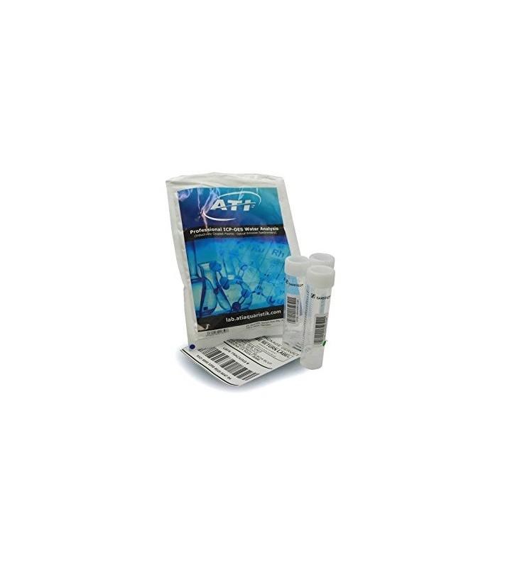 ATI ICP-OES Wasseranalyse