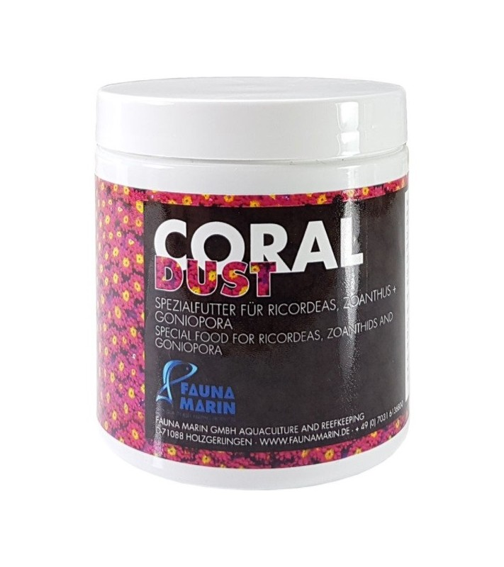 CORAL DUST