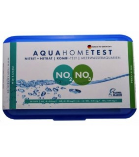 AQUA HOME TEST NO2+NO3