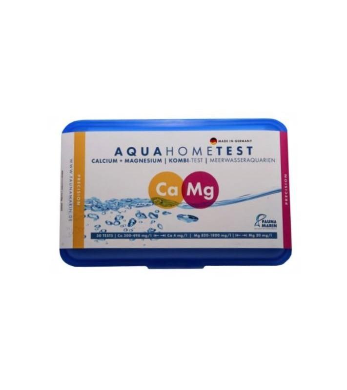 AQUA HOME TEST Ca+Mg