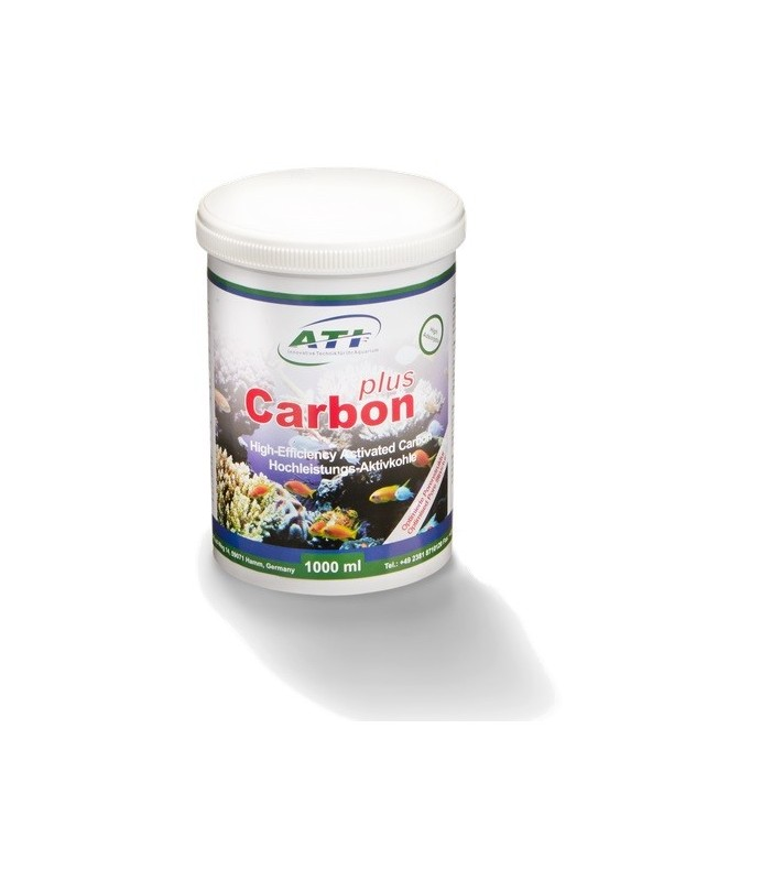 ATI Carbon plus