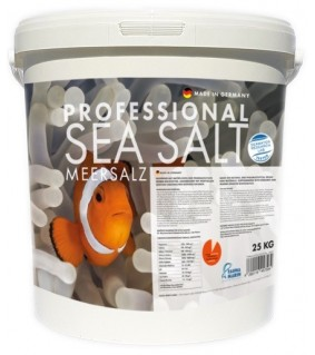Professional Sea Salt