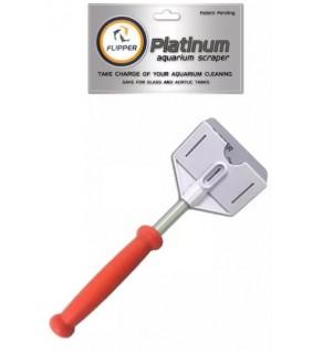 Platinum Scraper