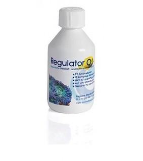 Oceamo Regulator O