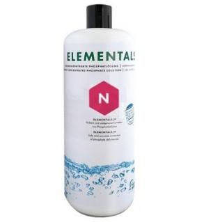 ELEMENTALS N