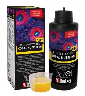 Coral Nutrition AB+