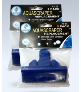 Aquascraper Blade