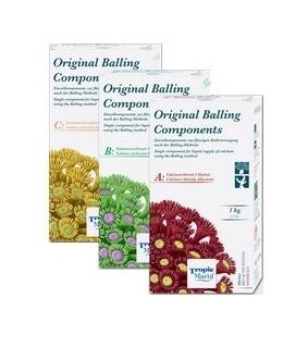 Original Balling Components