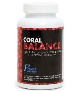 Coral Balance
