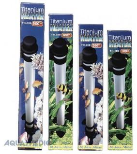 Titanium Heater