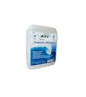 ATI Natürliches Meerwasser