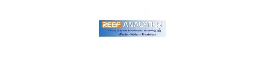 Reefanalytics
