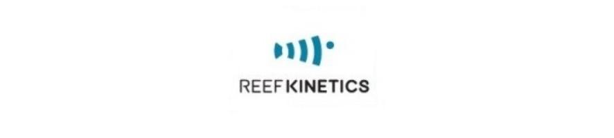 Reef Kinetics